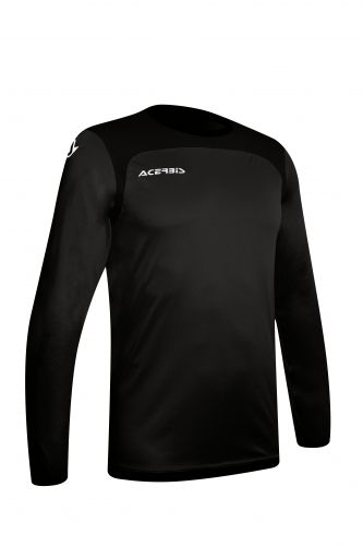 Lev Goalkeeper Jersey Black