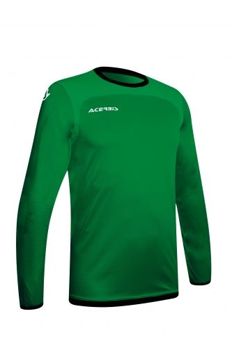 Lev Goalkeeper Jersey Green