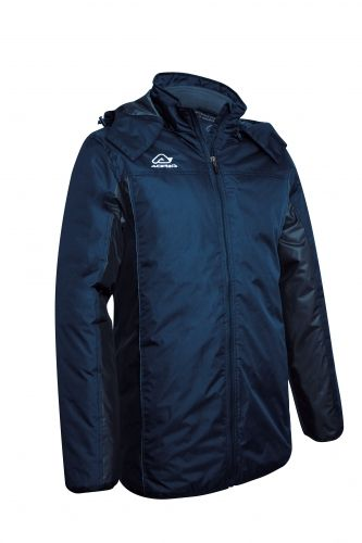 Belatrix Winter Jacket Blue