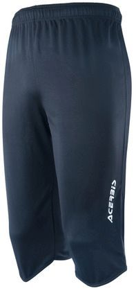 3/4 TRAINING PANTS EVO BLUE