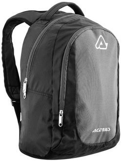 ALHENA BACKPACK BLACK