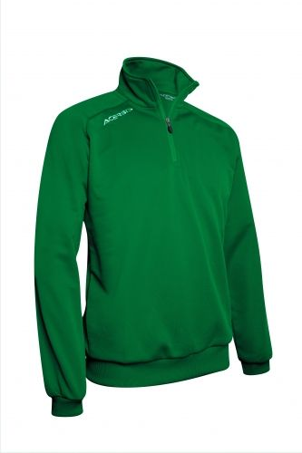 Atlantis 2 Half Zip Training Sweatshirt Green