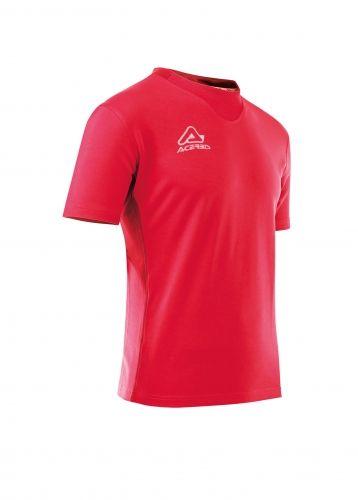 Ferox Shirt Red