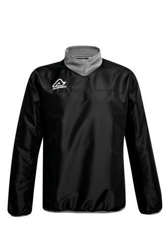 Belatrix Rain Jacket Black