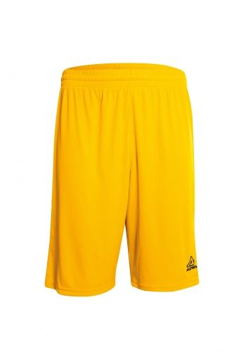 Magic Shorts Yellow