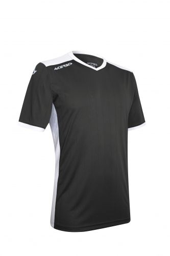 Belatrix Short Sleeve Jersey Black/White