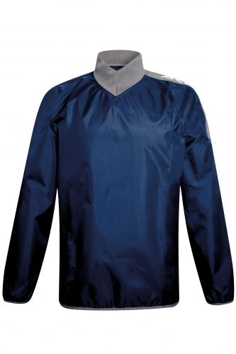 Atlantis 2 Rain Jacket Blue