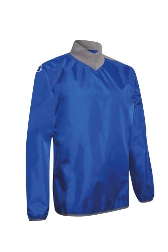 Atlantis 2 Rain Jacket Royal