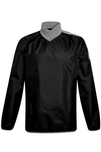Atlantis 2 Rain Jacket Black