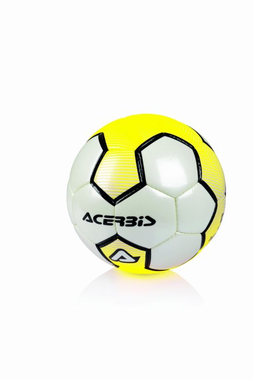 Ace Ball Fluo Yellow (pack of 5)