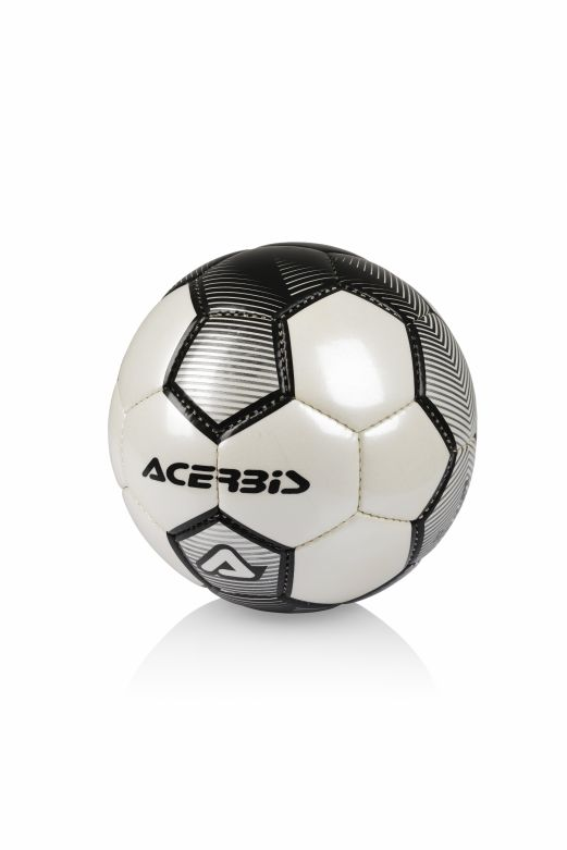 Ace Ball Black  (pack of 5)