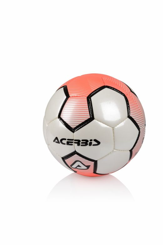 Ace Ball Fluo Coral (pack of 5)