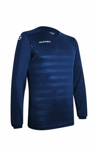 Atlantis 2 Long Sleeve Jersey Blue