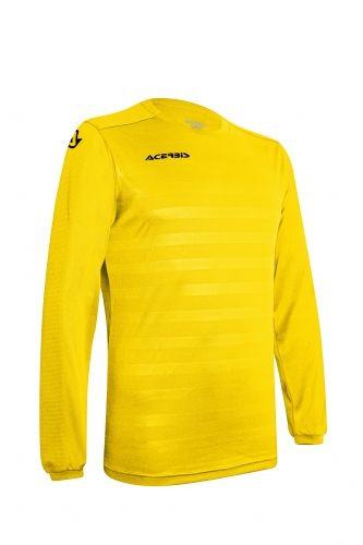 Atlantis 2 Long Sleeve Jersey Yellow