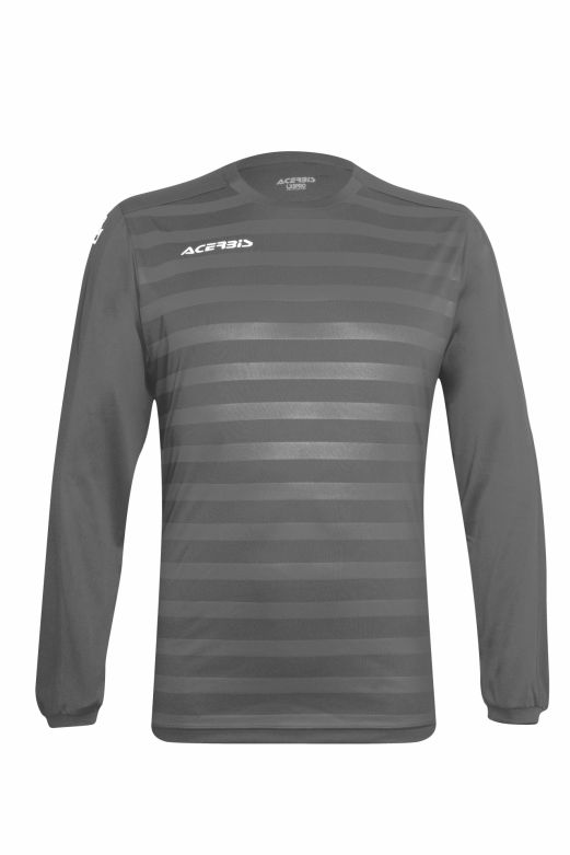 Atlantis 2 Long Sleeve Jersey Grey