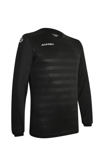 Atlantis 2 Long Sleeve Jersey Black