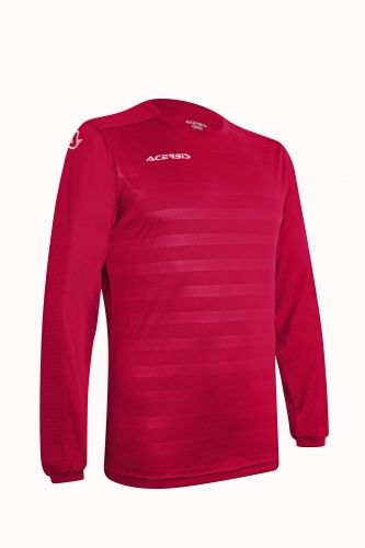 Atlantis 2 Long Sleeve Jersey Bordeaux