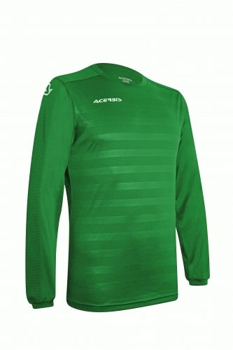 Atlantis 2 Long Sleeve Jersey Green