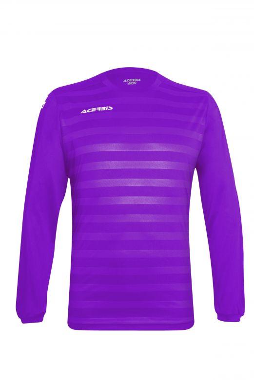 Atlantis 2 Long Sleeve Jersey Purple