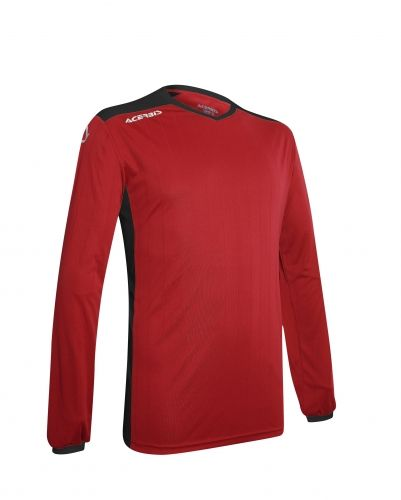 Belatrix Long Sleeve Jersey Red/Black