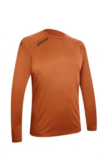 Atlantis Training T-Shirt Long Sleeve Orange