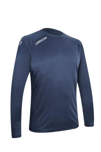Atlantis Training T-Shirt Long Sleeve Blue