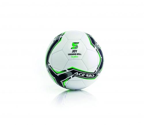 Joy Training Ball Regular Black/Grey/Fluo Green 5 pack