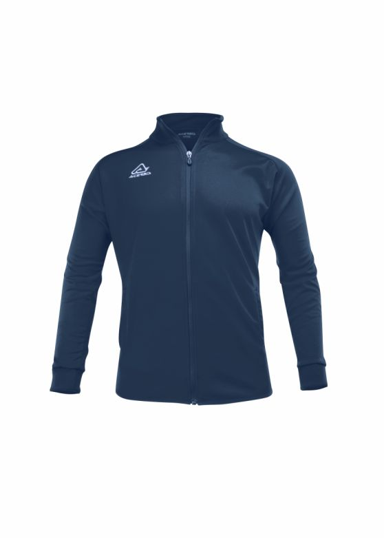Atlantis 2 Tracksuit Jacket Blue