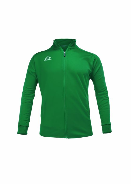 Atlantis 2 Tracksuit Jacket Green