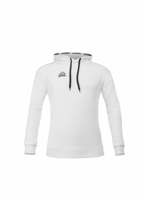 Easy Hoodie Sweatshirt White