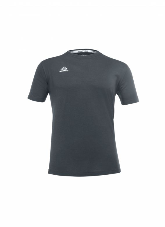 Easy T-shirt Anthracite