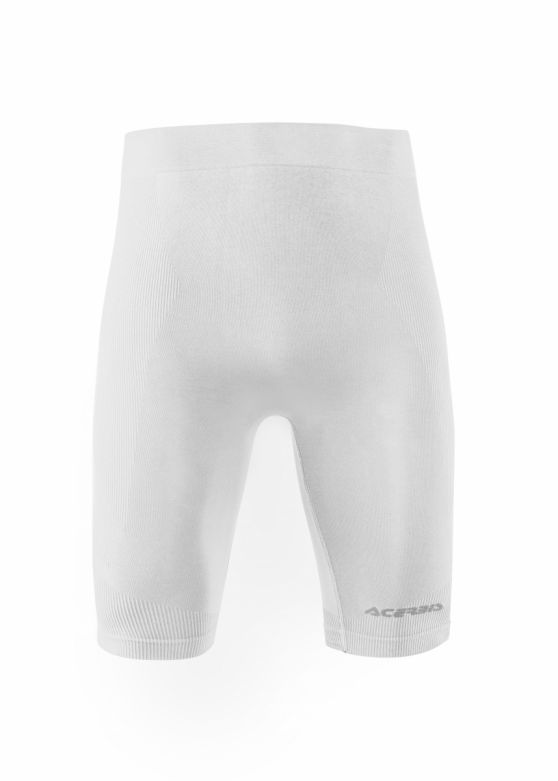Evo Shorts Underwear White