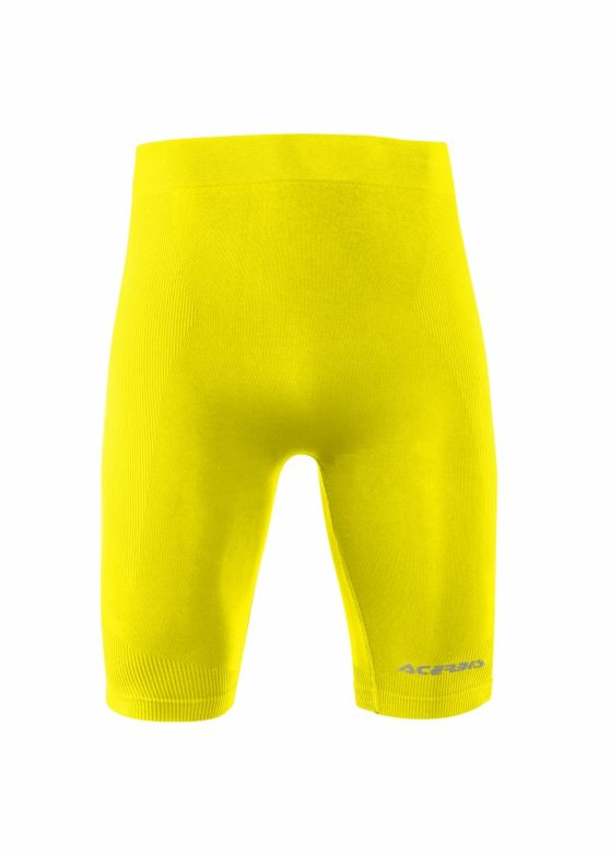 Evo Shorts Underwear Yellow
