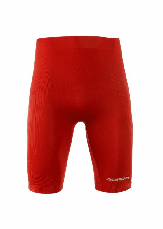 Evo Shorts Underwear Red