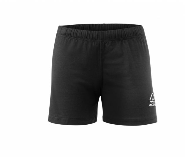 Fylla Woman Shorts Black