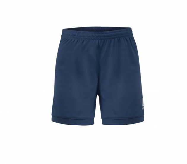 Mani Woman Shorts Blue