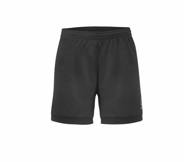 Mani Woman Shorts Black