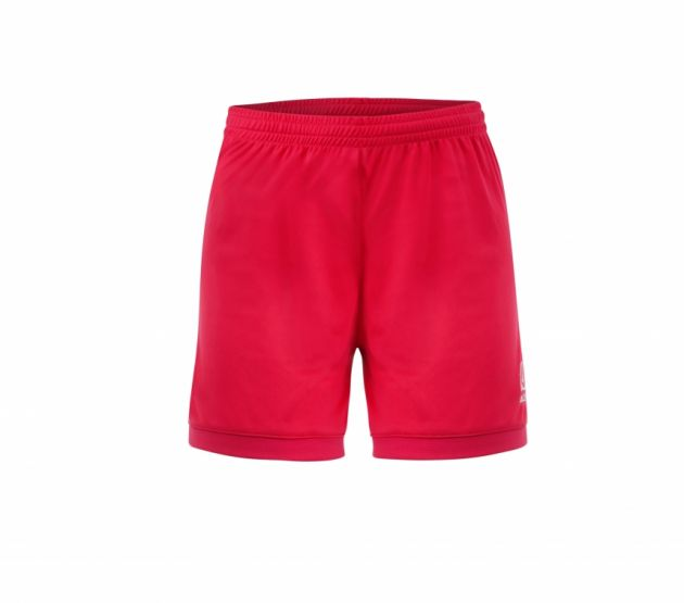Mani Woman Shorts Red