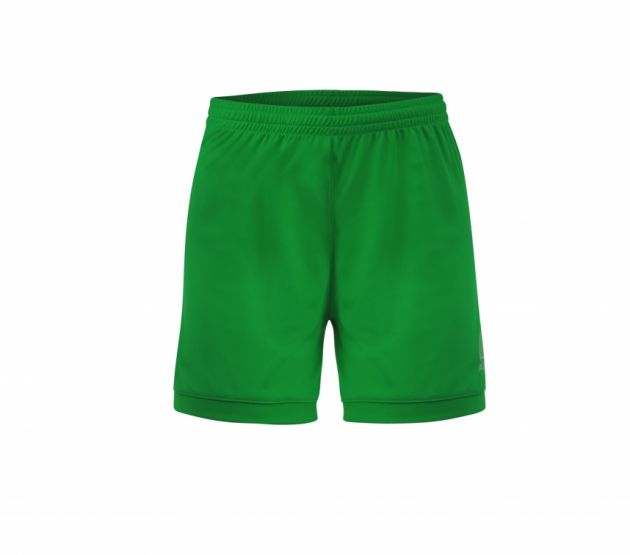 Mani Woman Shorts Green