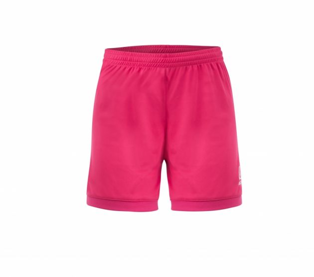 Mani Woman Shorts Fucsia
