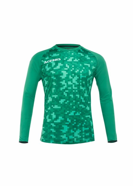 Iker Goalkeeper Jersey Green
