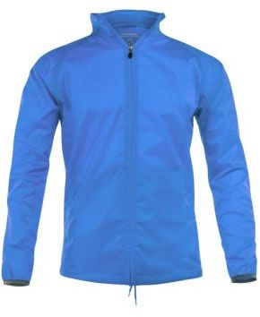 Elettra Rain Jacket Royal Blue
