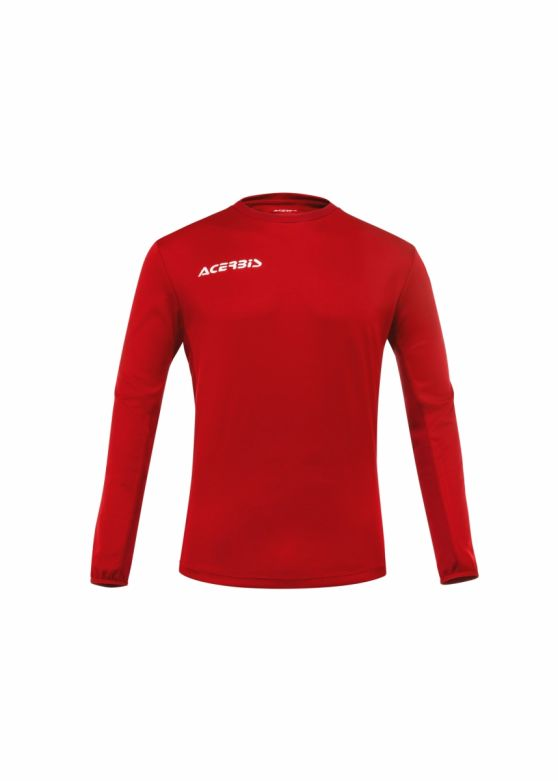 Belatrix Crewneck Sweatshirt Red