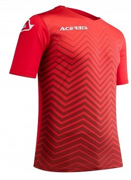 Tyroc Jersey RED