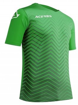 Tyroc Jersey Green