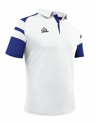 Kemari Polo WHITE/BLUE