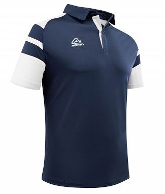 Kemari Polo BLUE/WHITE