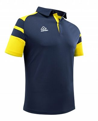 Kemari Polo BLUE/YELLOW