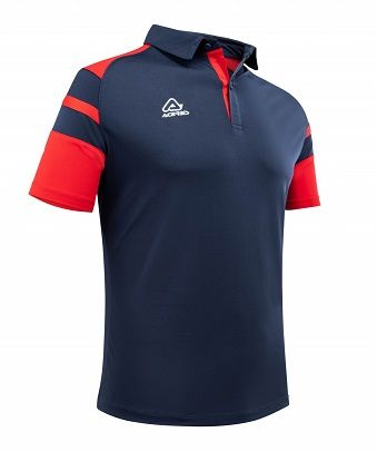Kemari Polo BLUE/RED