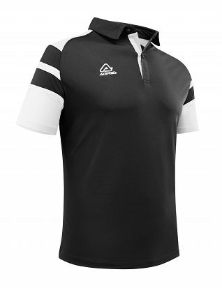 Kemari Polo BLACK/WHITE